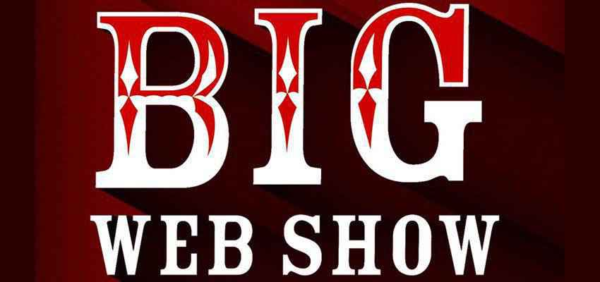 The Big Web Show web design podcast