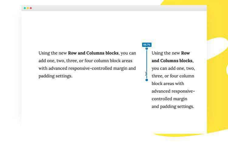 Example from Top Custom Gutenberg Blocks You Can Add to WordPress