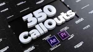 350 CallOuts