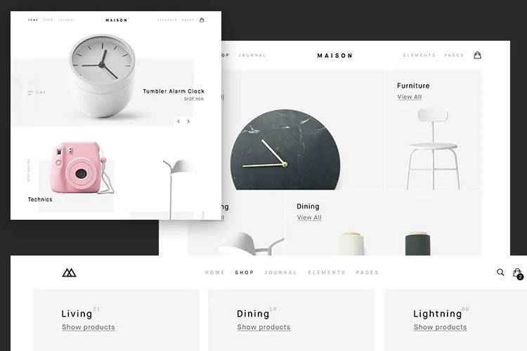 The 15 Best Free eCommerce & Shopping Themes for WordPress in 2021