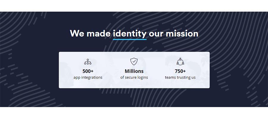 Teamstack platform statistics.
