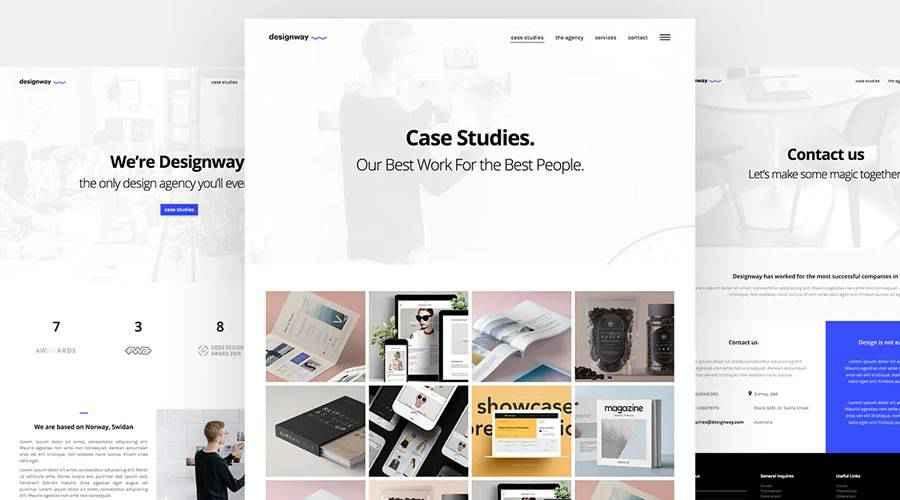 Designway Design Agency web design agency