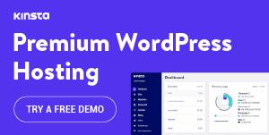 Kinsta Premium WordPress Hosting