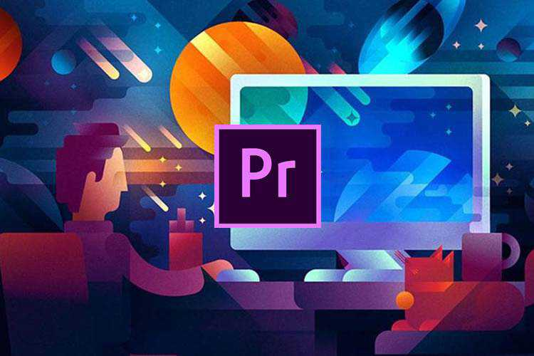 Example from 25 Tutorials for Mastering Adobe Premiere Pro