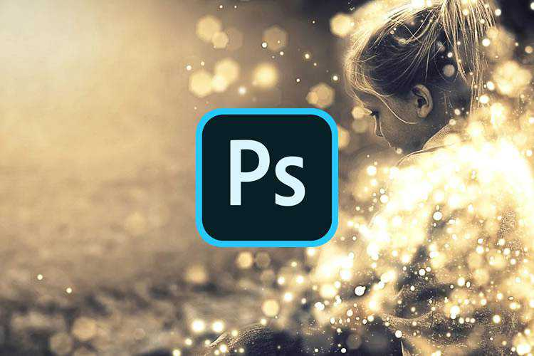 Example from The 10 Best Photoshop Action Sets for Creating the Bokeh Effect
