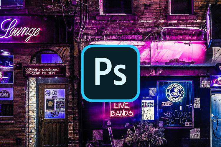 Example from The 10 Best HDR Effect Photoshop Actions