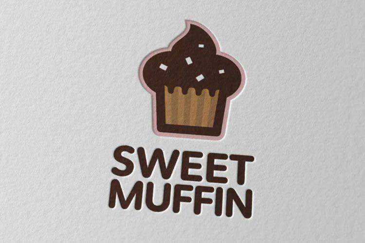 15 Bakery & Cake Logo Templates