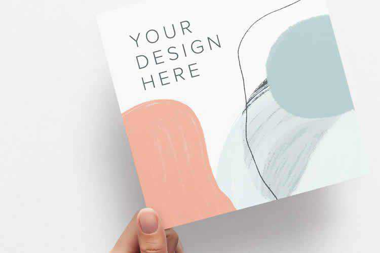 20 Booklet Mockup PSD Templates for Photoshop