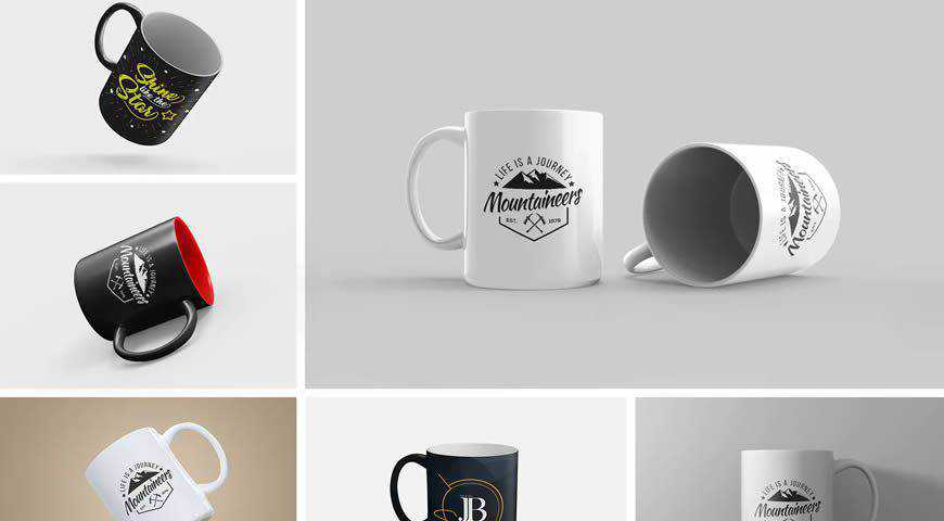 20 cup mug mockup templates for photoshop 20 cup mug mockup templates for photoshop