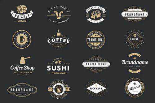 The 20 Best Logo Templates for Restaurants for 2021