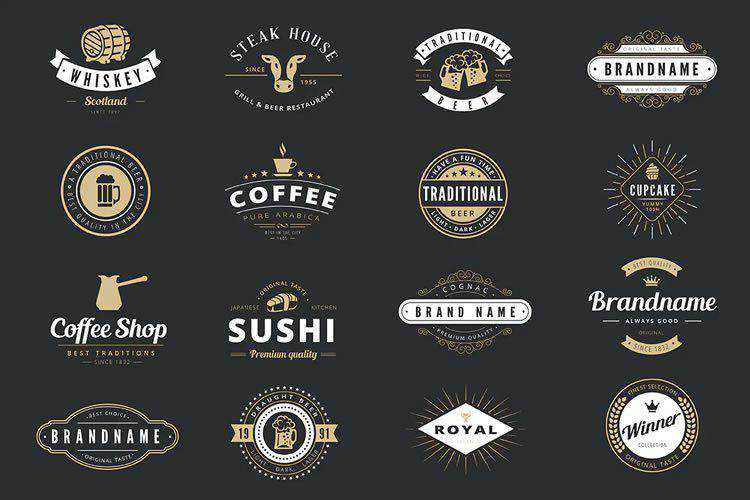 The 20 Best Logo Templates for Restaurants for 2021