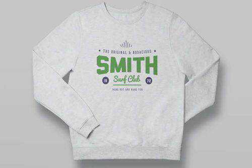 15+ Professional Sweatshirt Mockup Templates for Photoshop