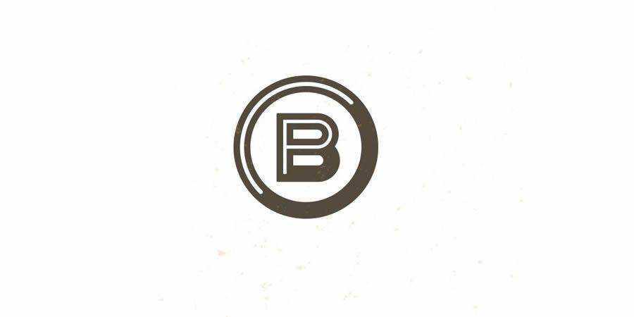 25 Elegant Examples Of Monograms In Logo Design