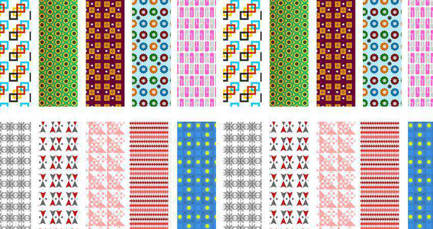 Photoshop free patterns seamless