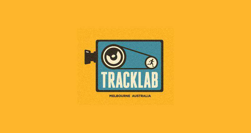 TrackLab photography photographer logo design inspiration