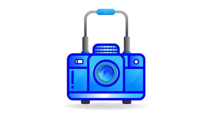 Travel Cam photography photographer logo design inspiration