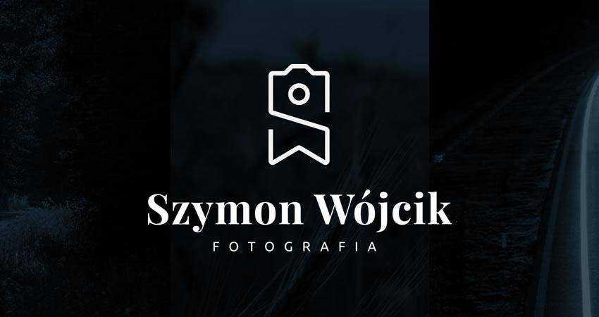 SW Monogram photography photographer logo design inspiration