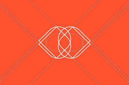 30 Creative Examples of Symmetry in Logo Design