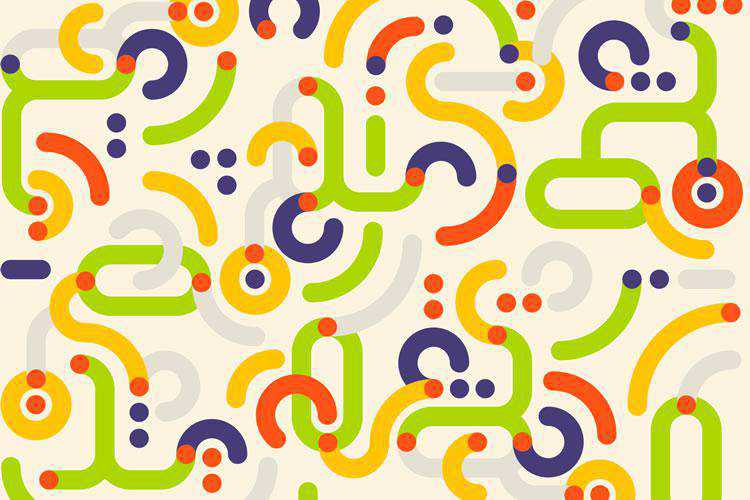 Example from 50 Free High-Resolution Seamless Pattern Sets