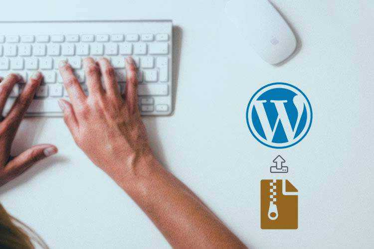How to Update WordPress Themes and Plugins with a ZIP File