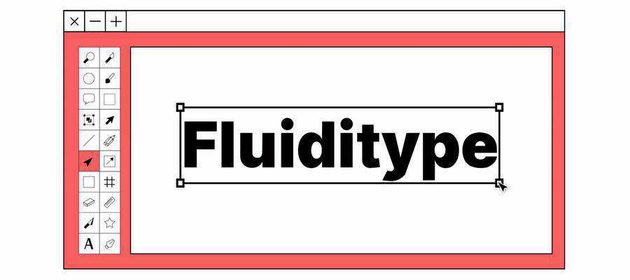 Example from Fluiditype