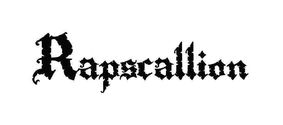 Rapscallion free gothic font family