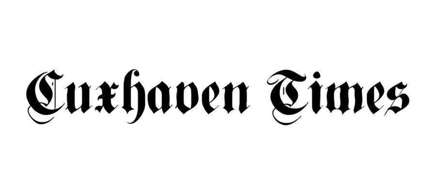 Cuxhaven Times free gothic font family