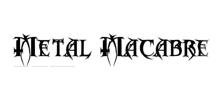 Metal Macabre free gothic font family