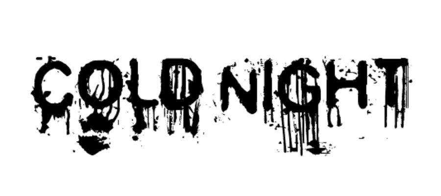 Cold Night for Alligators free gothic font family