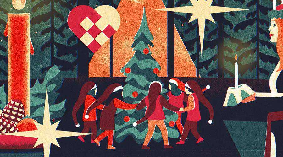 Culture Trip christmas hd wallpaper desktop high-resolution background