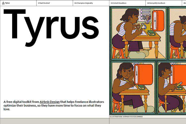Example from Tyrus