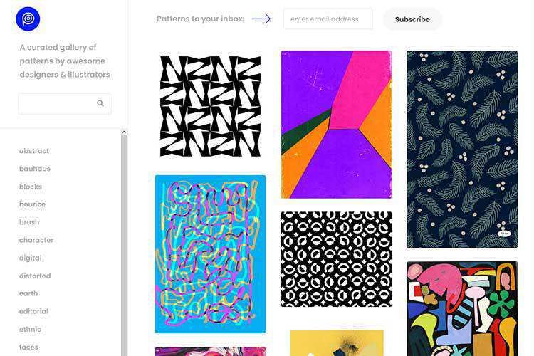 Ejemplo de Pattern Collect