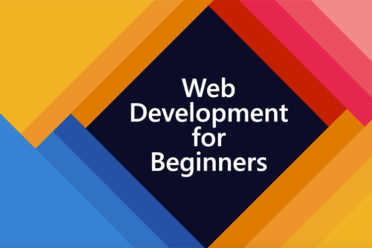 Example from Web Development for Beginners - A Curriculum