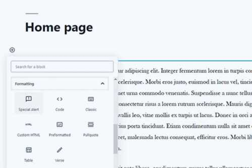 How To Create Custom Blocks for Gutenberg with Block Lab