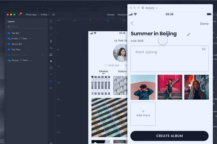 The 12 Best UX/UI Tools for Designers