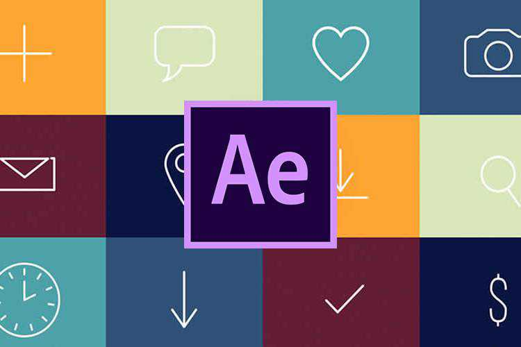 Example from 6 Free Animated Icon Packs for Adobe After Effects