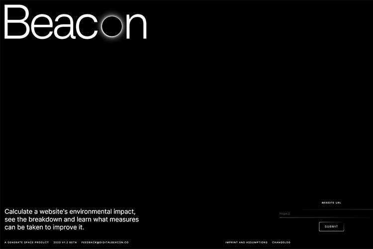 Example from Beacon