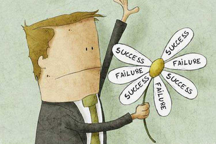 As a Designer, Is Failure a Necessary Part of Success?
