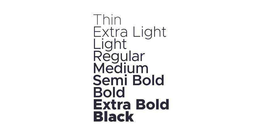 Slab Serif Free Font Designers Creatives The Metropolis Typeface