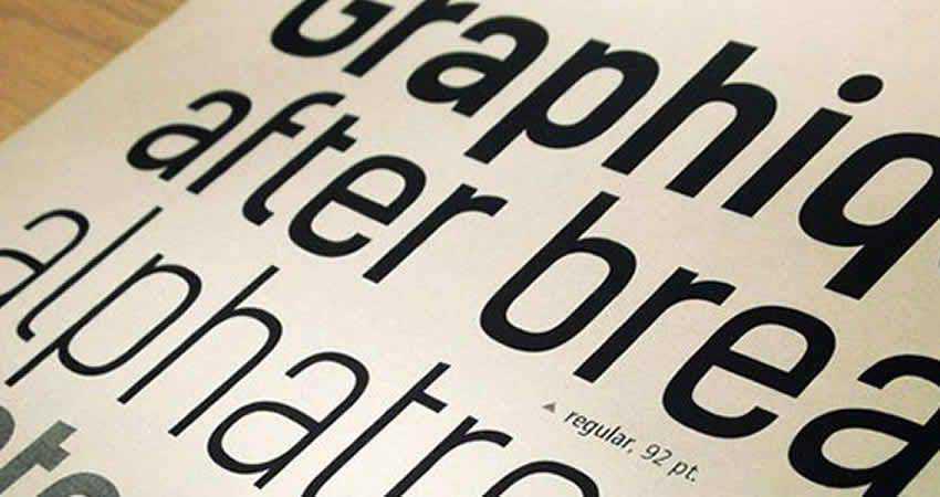Slab Serif Free Font Designers Creatives Kelson Sans Serif