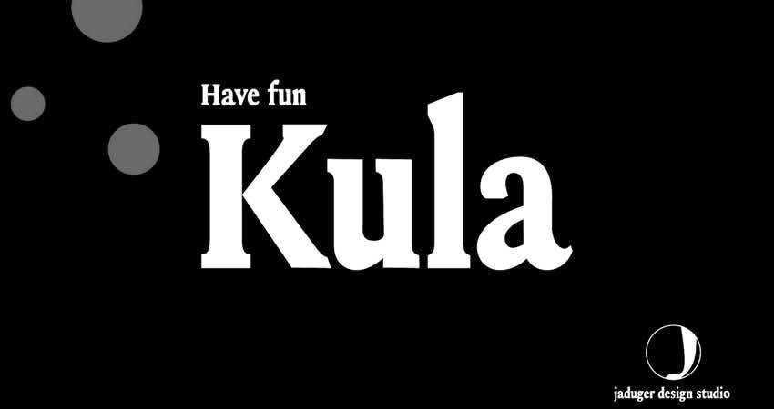 Serif Free Font Designers Creatives Kula