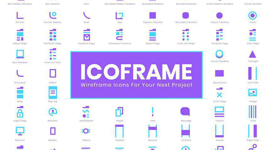 Download The 50 Best Free Icon Fonts for UI Design