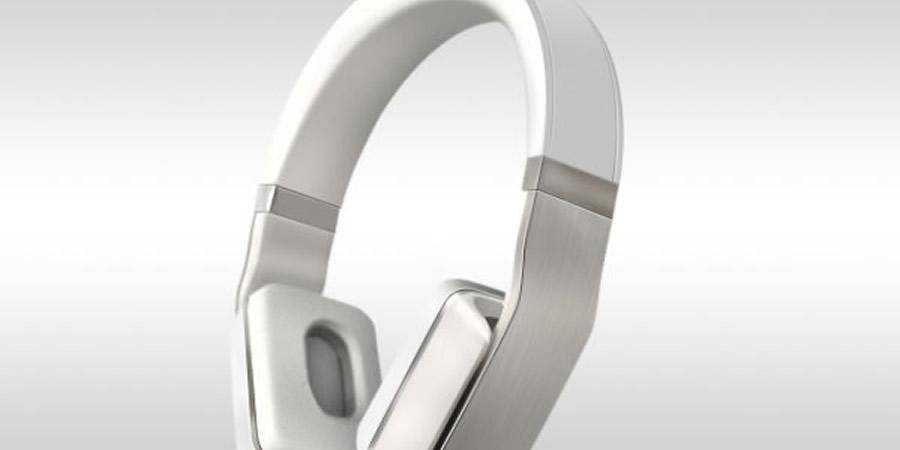 Headset Icon Photoshop Tutorial