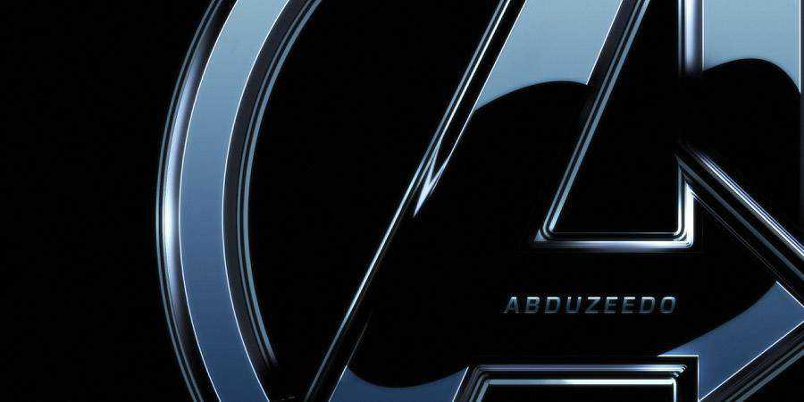 The Avengers Poster Photoshop Tutorial