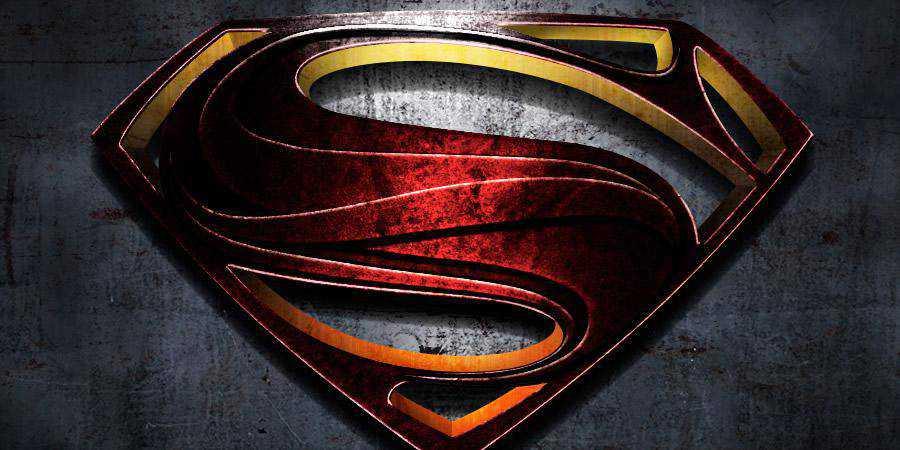 Man Of Steel Movie Poster Photoshop Tutorial