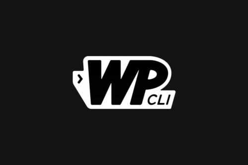 Controlling WordPress Through the Command Line with WP-CLI