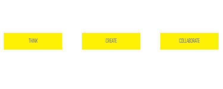 inspiration CO OP example modern minimalist web design