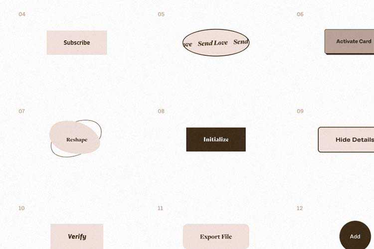 Example from Ideas for CSS Button Hover Animations