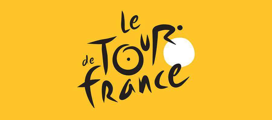 tour de france logo hidden meaning design
