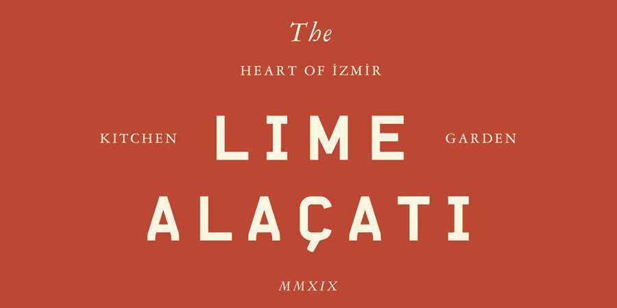 lime logo design restuarant food bar inspiration